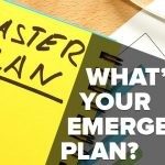 how to test security emergency plan