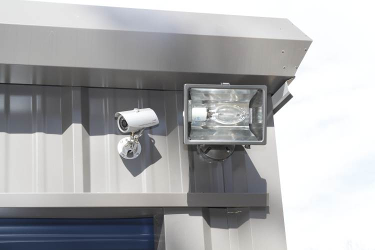 security lighting systems