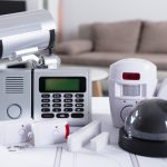 home security systems in ghana